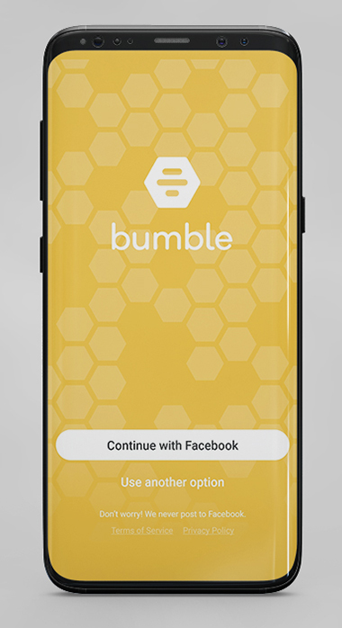 Best hookup app for women - Bumble
