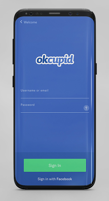 Best dating app for all kinds of online dating - OkCupid